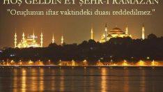 Ramazan Mesajları – Ramazan Mesajları Görselleri