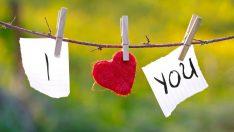 Aşk Sözleri – Aşk