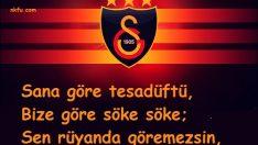 Galatasaray Sözleri – Gs Sözleri Resimli