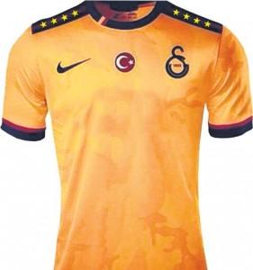 Galatasaray 4 Yıldız Görselleri