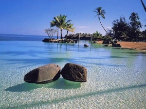 Manzara Resimleri Okyanus