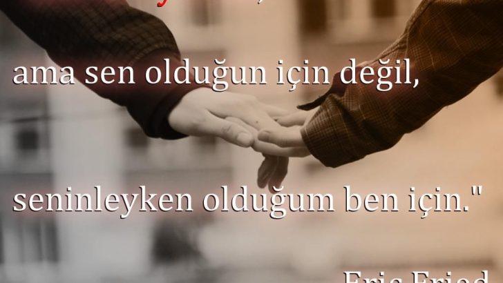 Aşk Sözleri Facebook