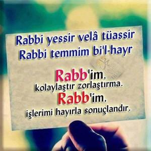 dini güzel sözler