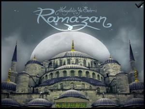 Hoşgeldin Ramazan 2015