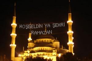 2015 ramazan bayramı