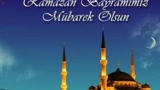 Ramazan Bayramı Kutlamaları