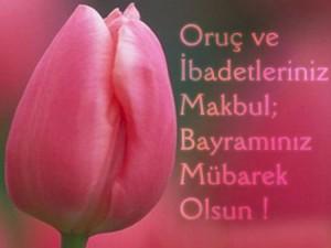 ramazan bayramı sözleri kısa