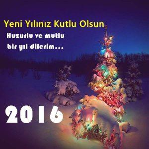 yeni yıl mesajları anlamlı