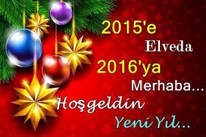 yeni yıl sözleri kısa