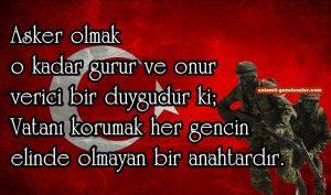 Asker Sözlerimiz