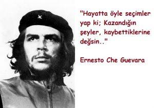 Che Guevara Sözleri yeni