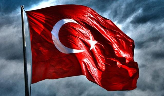 En Güzel Bayrak Resimleri 30 Ağustos