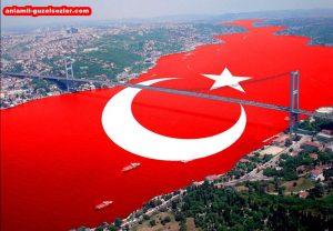 En Güzel Bayrak Resimleri