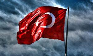 En Güzel Bayrak Resimleri Dalgalı