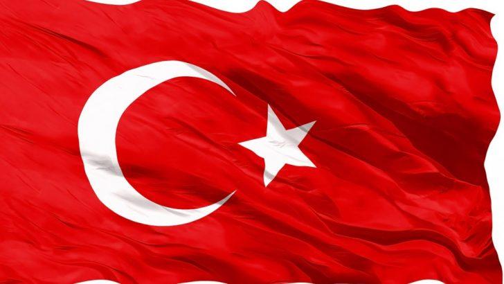 En Güzel Bayrak Resmi