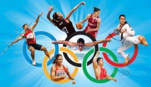 olimpiyatlar oyunları sözleri