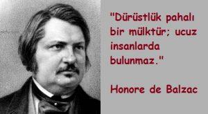 Balzac Sözleri resimleri