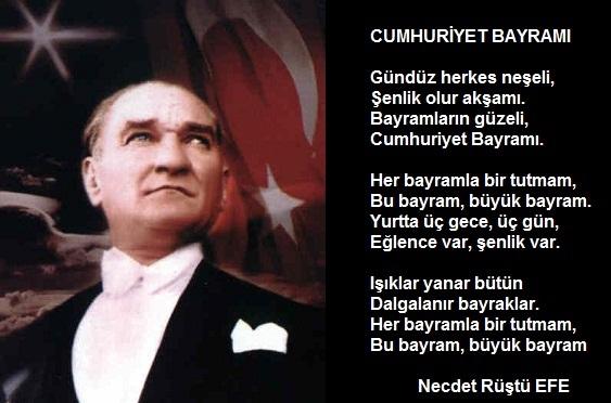 Cumhuriyet Şiiri