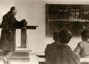 öğretmenler günü resmi