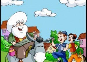 Nasreddin Hoca Atasözleri Anlamlı
