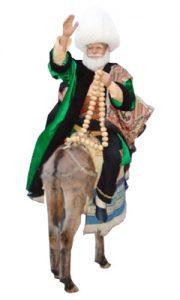Nasreddin Hoca Atasözleri Eğitici