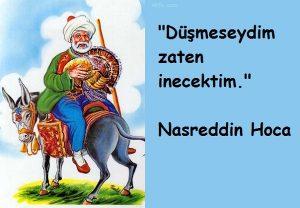 Nasreddin Hoca Sözleri Anlamlı