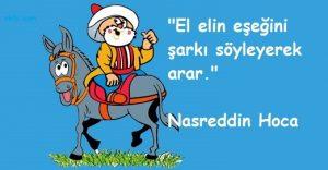 Nasreddin Hoca Sözleri Güzel