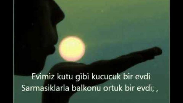 Ahmet Muhip Dıranas Sözleri