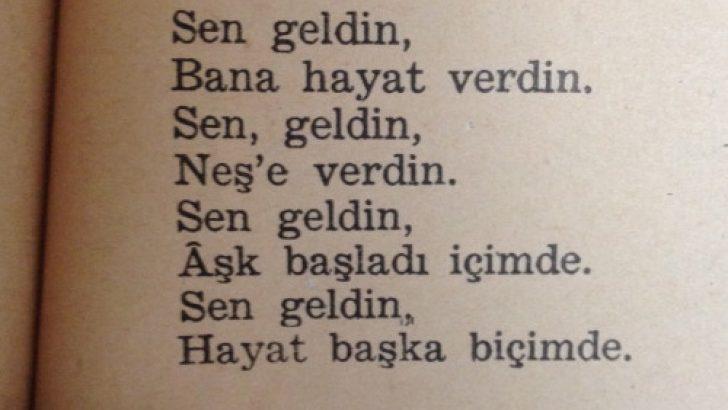 Ahmet Selçuk İlkan Sözleri
