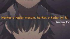 Efsane Anime Sözleri