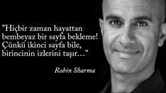 Robin Sharma Sözleri