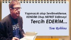 Tom Robbins Sözleri