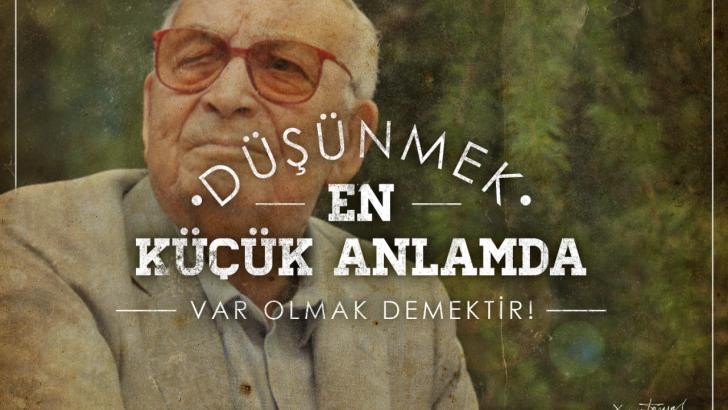 Yaşar Kemal Sözleri