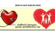 Kalp Haftası Sözleri